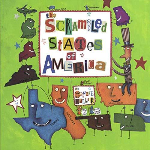 9780805058024: The Scrambled States of America