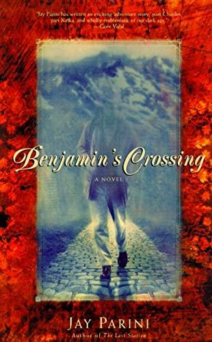 9780805058246: Benjamin's Crossing: A Novel