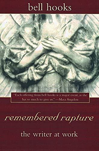 9780805059106: Remembered Rapture: The Writer at Work