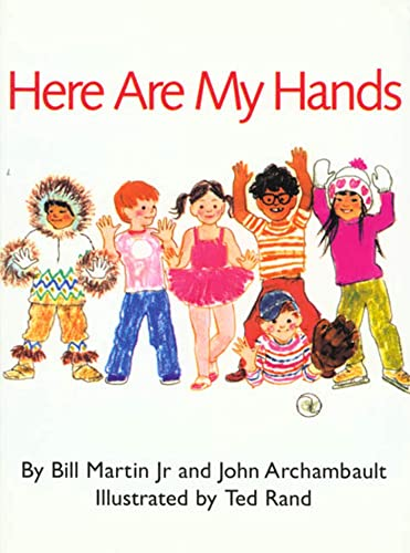 9780805059113: Here Are My Hands