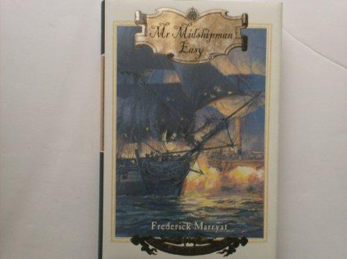 MR MIDSHIPMAN EASY: Marryat, Frederick