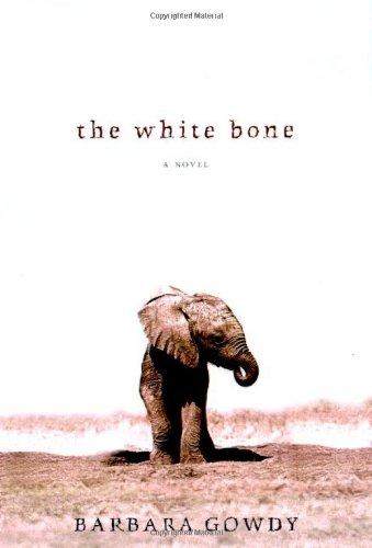 9780805060362: The White Bone: a Novel