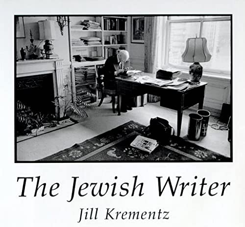 The Jewish Writer (SIGNED)