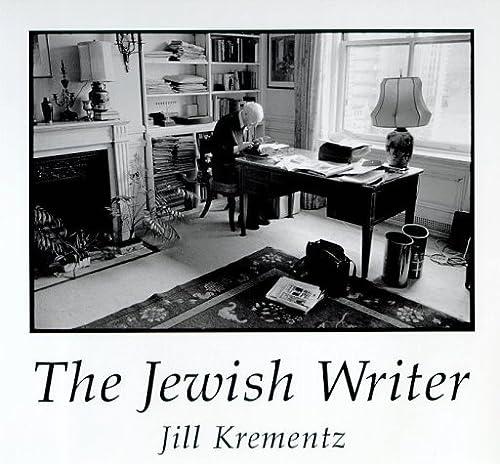The Jewish Writer.: Krementz, Jill.