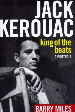 9780805060430: Jack Kerouac: King of the Beats