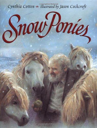 9780805060638: Snow Ponies