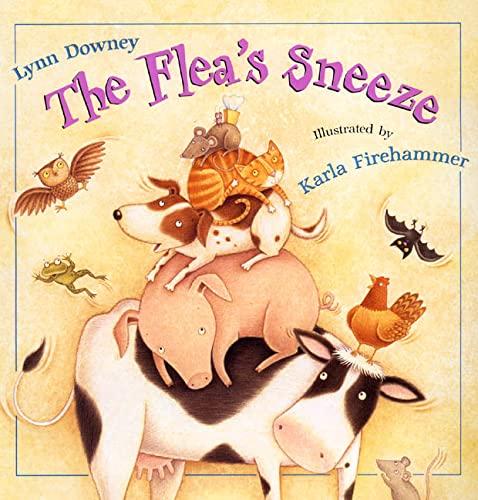 9780805061031: The Flea's Sneeze