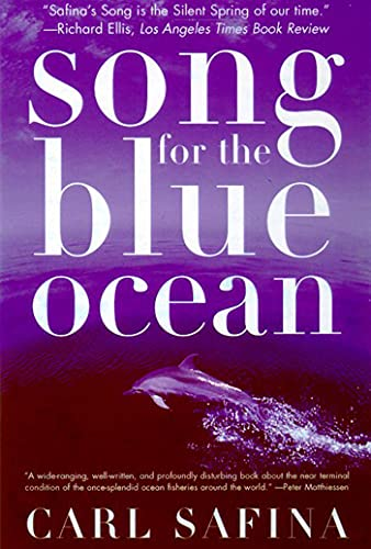 9780805061222: Song for the Blue Ocean