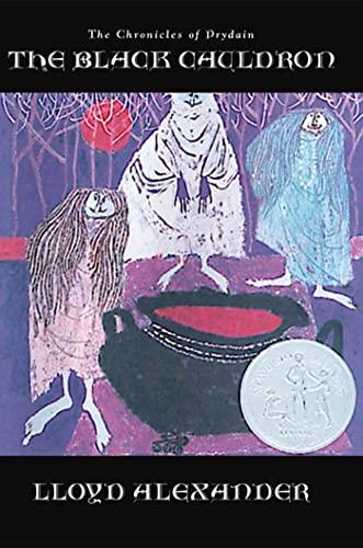 9780805061314: The Black Cauldron (The Chronicles of Prydain #2)