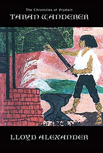 9780805061345: Taran Wanderer (The Chronicles of Prydain)