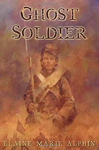 9780805061581: Ghost Soldier