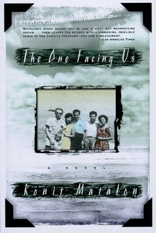 9780805061857: The One Facing Us: A Novel
