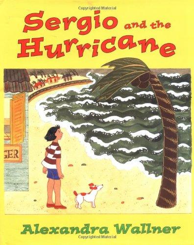 9780805062038: Sergio and the Hurricane