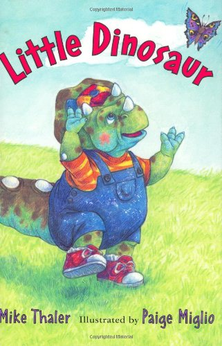 9780805062137: Little Dinosaur