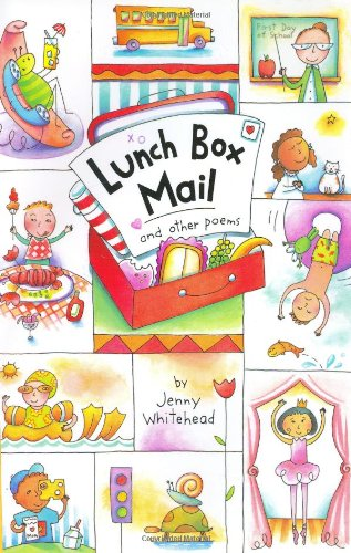 9780805062595: Lunch Box Mail and Other Poems