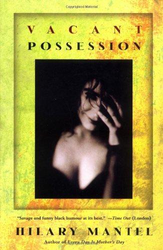 9780805062717: Vacant Possession