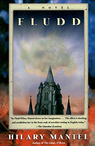 9780805062731: Fludd: A Novel
