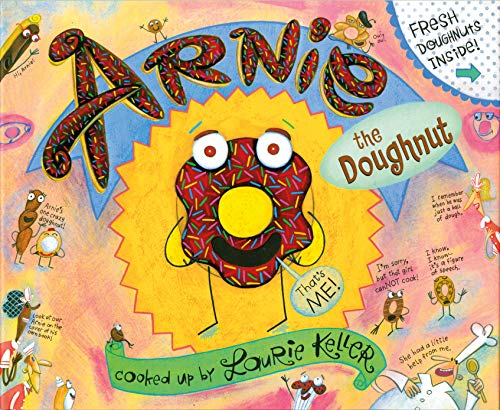 9780805062830: Arnie, the Doughnut (The Adventures of Arnie the Doughnut)