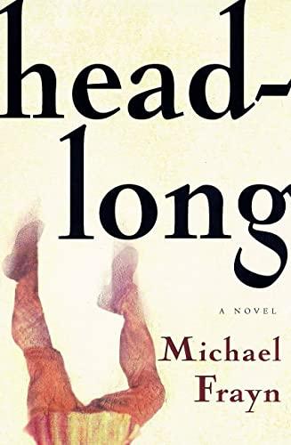 Headlong (Signed): Frayn, Michael
