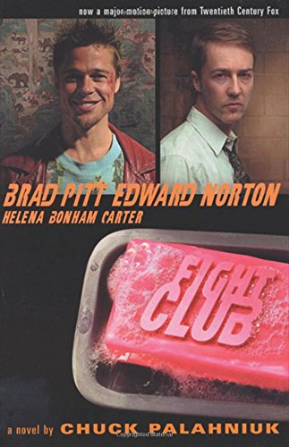 9780805062977: Fight Club: A Novel