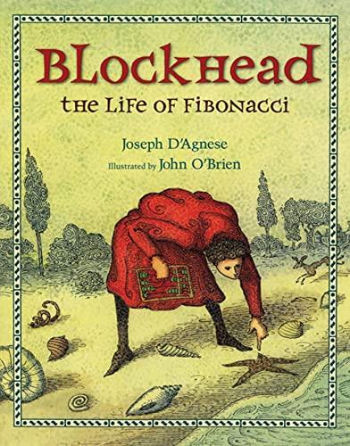 9780805063059: Blockhead: The Life of Fibonacci