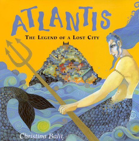 9780805063349: Atlantis: The Legend of the Lost City