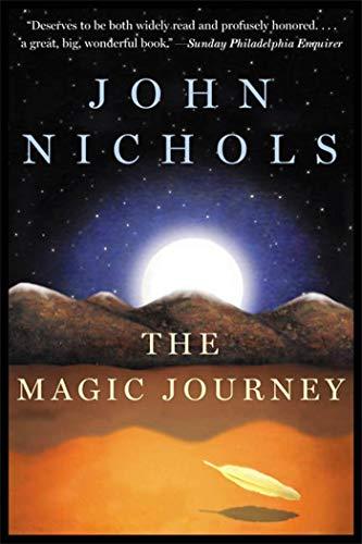 9780805063394: The Magic Journey: A Novel
