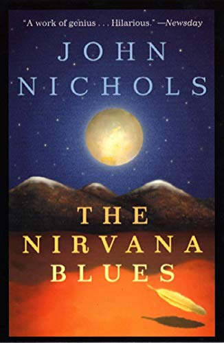 9780805063400: The Nirvana Blues: A Novel