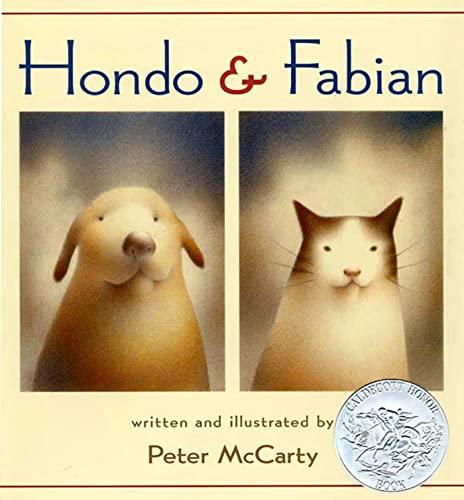 Hondo and Fabian: McCarty, Peter
