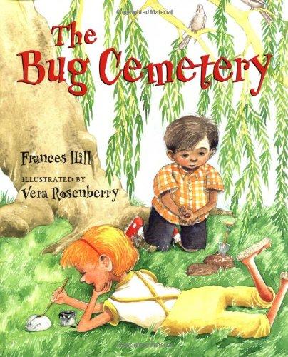 9780805063707: The Bug Cemetery