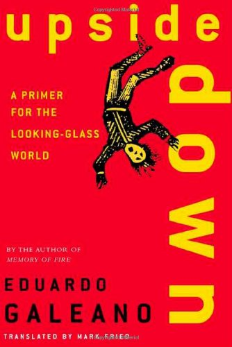 9780805063752: Upside Down: A Primer for the Looking-Glass World (American)