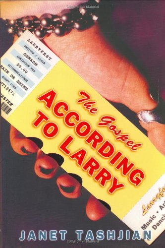 9780805063783: The Gospel According to Larry (The Larry Series)