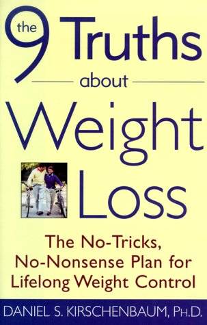 9780805063936: The 9 Truths about Weight Loss: The No-Tricks, No-Nonsense Plan for Lifelong Weight Control