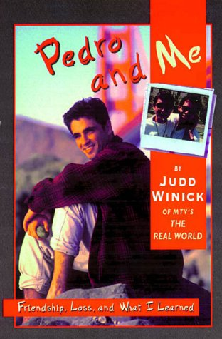 9780805064032: Pedro and Me: Friendship, Loss, and What I Learned