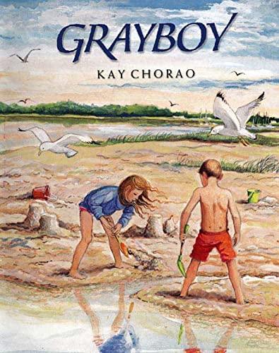 Grayboy: Chorao, Kay