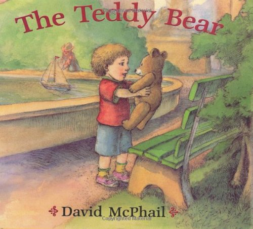 9780805064148: The Teddy Bear