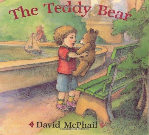 9780805064148: The Teddy Bear
