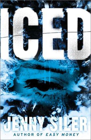 Iced (John MacRae Books): Siler, Jenny