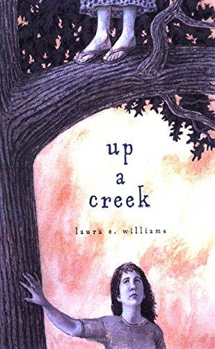Up a Creek: Laura E. Williams