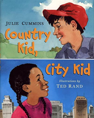9780805064674: Country Kid, City Kid