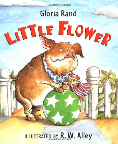 Little Flower: Gloria Rand