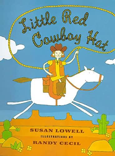9780805064834: Little Red Cowboy Hat
