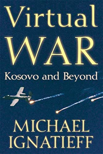9780805064902: Virtual War: Kosovo and Beyond