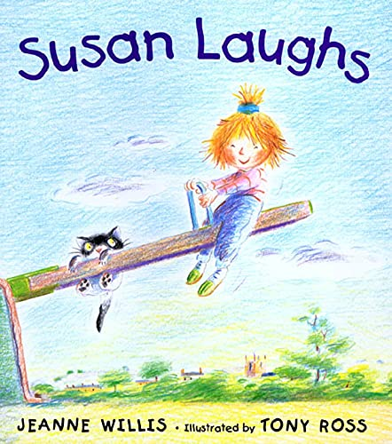 9780805065015: Susan Laughs