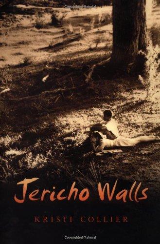 9780805065213: Jericho Walls