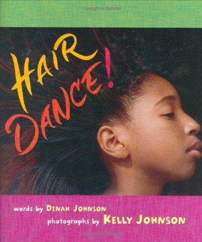 9780805065237: Hair Dance!