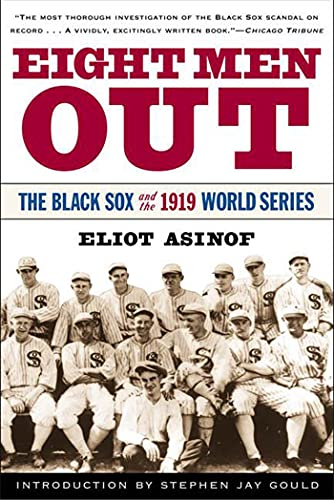 9780805065374: Eight Men Out: The Black Sox and the 1919 World Series