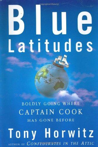 9780805065411: Blue Latitudes