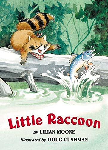 Little Raccoon: Moore, Lilian, Cushman, Doug