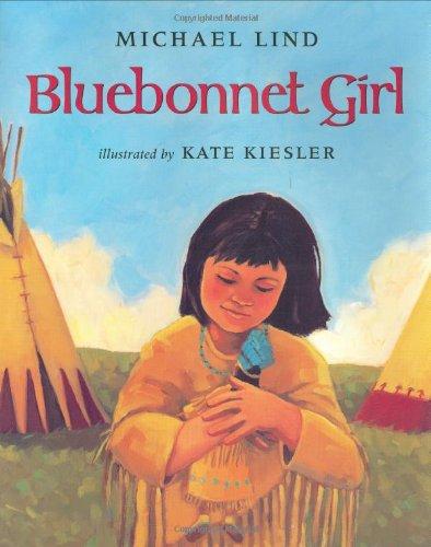 9780805065732: The Bluebonnet Girl